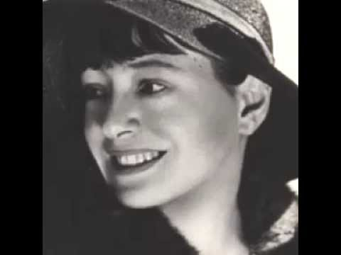 miNYstory: Excuse my Dust: The New York Life of Dorothy Parker