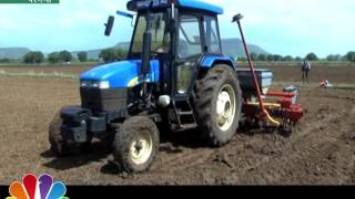 CNBC-Awaaz Smart Agriculture Ep 4: Farm Mechanisation