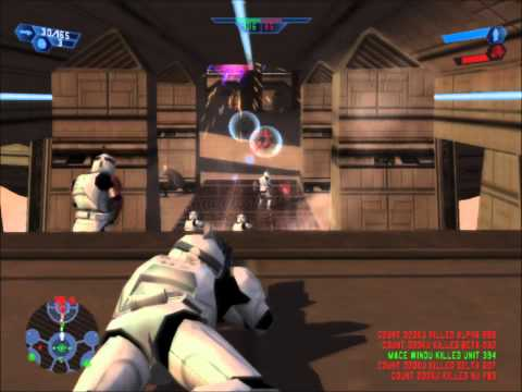 star wars battlefront 1 gameplay #5 pc