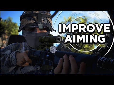 How To Improve Your Aim In BFV!