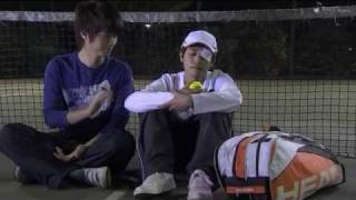 The Prince of Tennis episode 11 part 1