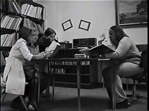 HSPVA Yearbook Commercial (2001) - Popularity