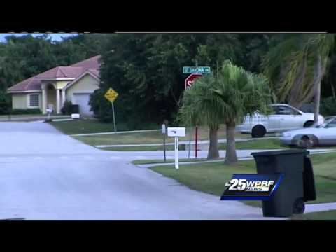 Teen dragged by car after online barter turns into robbery