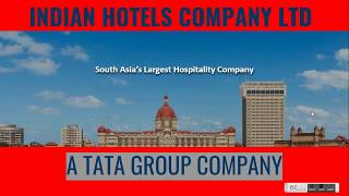 INDIAN HOTELS COMPANY LTD DETAILED STOCK ANALYSIS