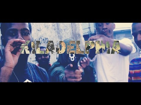 Ss Rico - Kiladelphia (Official Video) | Shot By @BOMBVISIONSFILM