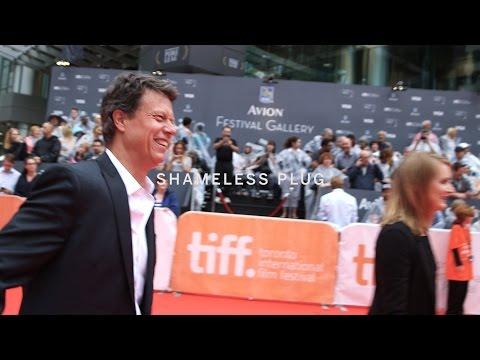 GAVIN HOOD  Shameless Plug  TIFF 2015
