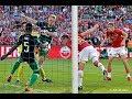 Video Gol Pertandingan AZ Alkmaar vs Feyenoord