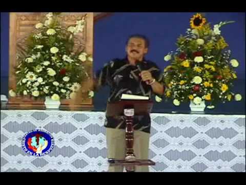 Pastor Abner Martinez Exito 1/3