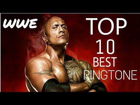 WWE Top 10 theme song ringtone 2018 {download link}