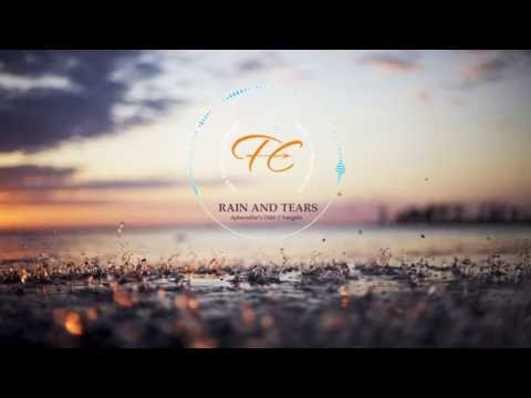[HTC] Rain and Tears (Guitar Fingerstyle)