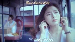 [Vietsub - KARA] It's Because I Miss You Today - Davichi