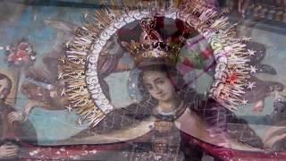 El Lado Mágico de Tlalpujahua : Capítulo 7   Parroquia del Carmen