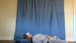 Restorative Yoga - Reclined Relaxation