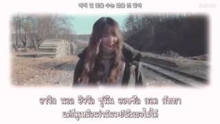 [ซับไทย][ThaiSub] No one like you (너 같은 사람 없더라) - W PROJECT JooChan, SoYoon