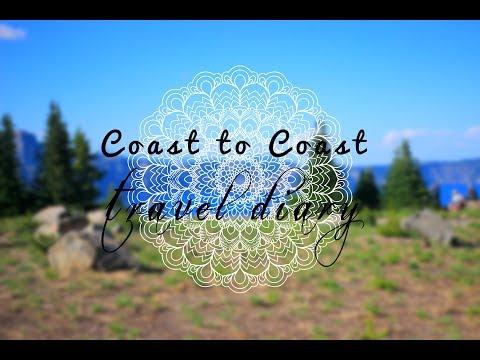 Oregon to South Dakota- Coast to Coast Travel Diary (part 4)