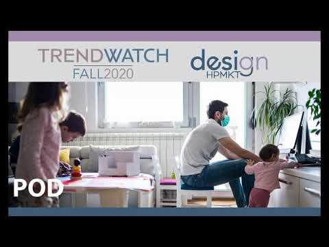 TrendWatch Fall 2020 Part 2: POD