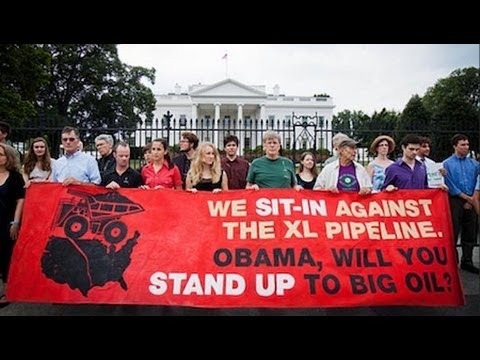Sachs:  Approval of Keystone XL Would Be A Disastrous Move
