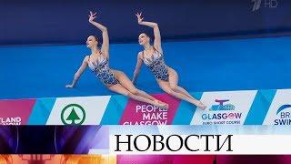 Новый день на чемпионате Европы по летним видам спорта принес сборной России еще две медали.
