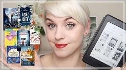 Mein KINDLE SuB - Welches eBook soll ich lesen?