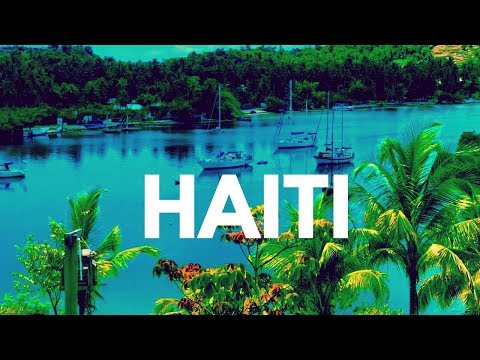 MY TRIP TO HAITI 🇭🇹 TRAVEL VLOG:  PART 1