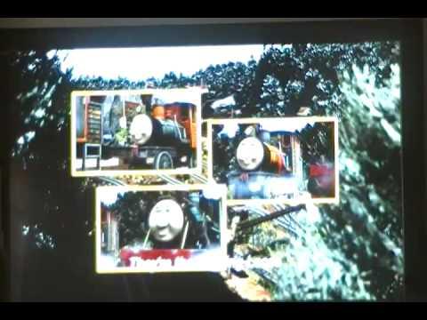 Misty Island Rescue song speed up a bit + Diesel 10
