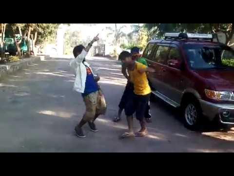 Godhra funny dance
