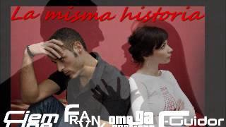 Ciem One - La misma historia (con Frank V, Omega Santana y C-Guidor)