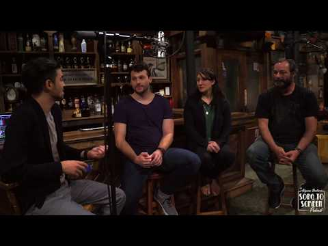 Once the Musical - Cast Interview