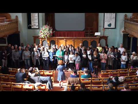 Praise and Worship Team Training Days in the UK with Musicademy