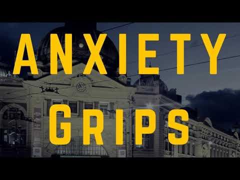 Anxiety Grips - Runaway Mp3
