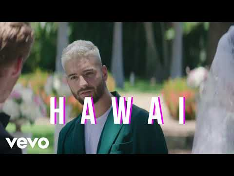 Maluma – Hawái (Official EXTENDED Video) 20 Minutes Music