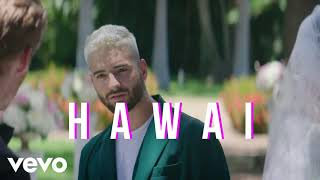 Maluma - Hawái (Official EXTENDED Video) 20 Minutes Music