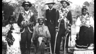 Black American Indians: Proven by DNA