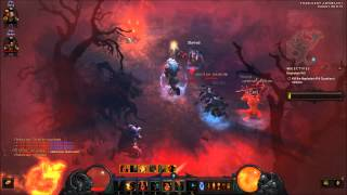 Close Diablo 3 RoS HC Death