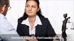 Evictions Lawyer Fort Lauderdale FL, Jay Fabrikant - Evictions Attorney For Landlords