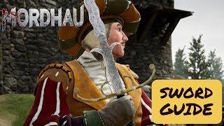 Mordhau | The Sword Guide