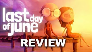 Last Day of June Review (Video Game Video Review)