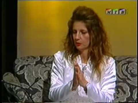 Prof. Dr. Biljana Percinkova Tema-Ima li bog  MTV 3/5