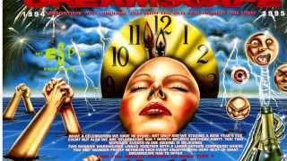 Dreamscape 15 vs 16 Tape Side F DJ Dougal & MC Joker 1994 - 1995 Rave HTID