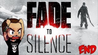 Fade To Silence [FINAL] - LAST LIFE LEFT (Pre-Early Access Gameplay) #AD