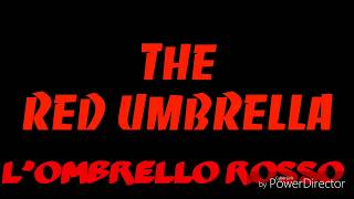 #horror #comics #nights RED UMBRELLA: A #Ghost #Story
