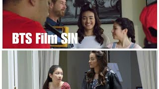 BTS Film SIN | Falcon Pictures