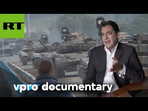 The world according to RT - (VPRO documentary - 2015)