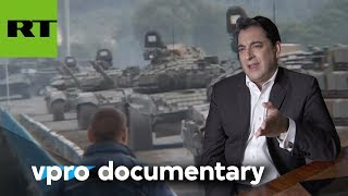 The world according to RT - VPRO documentary - 2015