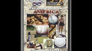 Treasure Hunting America Season 1 Episode 7