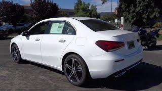 2019 Mercedes-Benz A-Class Pleasanton, Walnut Creek, Fremont, San Jose, Livermore, CA 19-2525