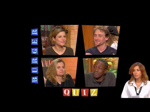 Burger Quiz S01E64 (Marina Foïs, Jean Paul Rouve, Isabelle Nanty, Marco Prince)