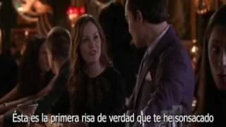 Chuck and Blair  2x23 subtitulos español