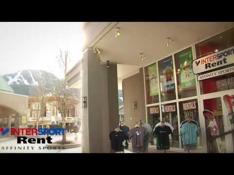 Whistler Ski Rentals