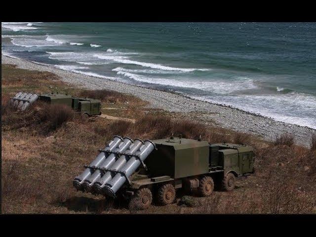 Nhà sản xuất Nga nói về tên lửa bờ của Việt Nam